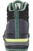 The North Face Ultra Fastpack II Mid GTX Shoes Men Phantom Grey/Lime Green